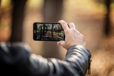 aplicaciones para tu móvil que te harán parecer todo un fotógrafo profesional 2