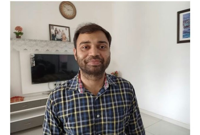 Meet UPSC civil services exam 2019 topper Pradeep Singh from Haryana