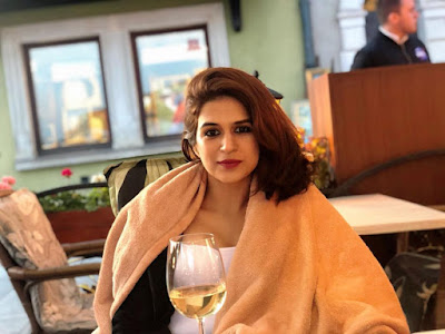 Shraddha Das (Indian Actress) Biography, Wiki, Age, Height, Family, Career, Awards, and Many More