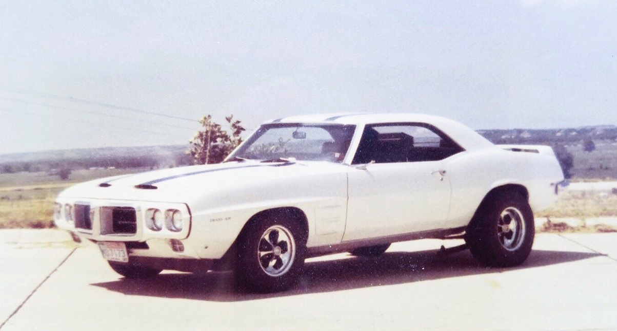 Just A Car Guy: where did all the cool rims on muscle cars go?