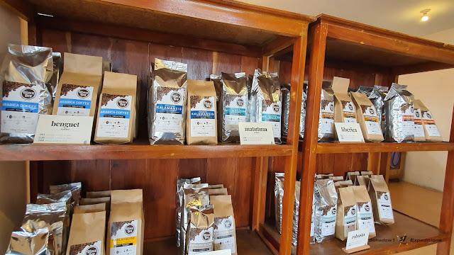 Kaffe Belardo rack - Schadow1 Expeditions