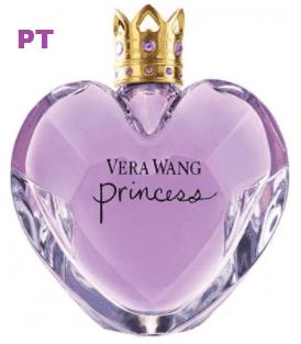 Vera Wang Princess Perfume Review