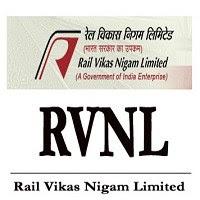 रेल विकास निगम लिमिटेड - आरवीएनएल भर्ती 2021 - अंतिम तिथि 04 जून