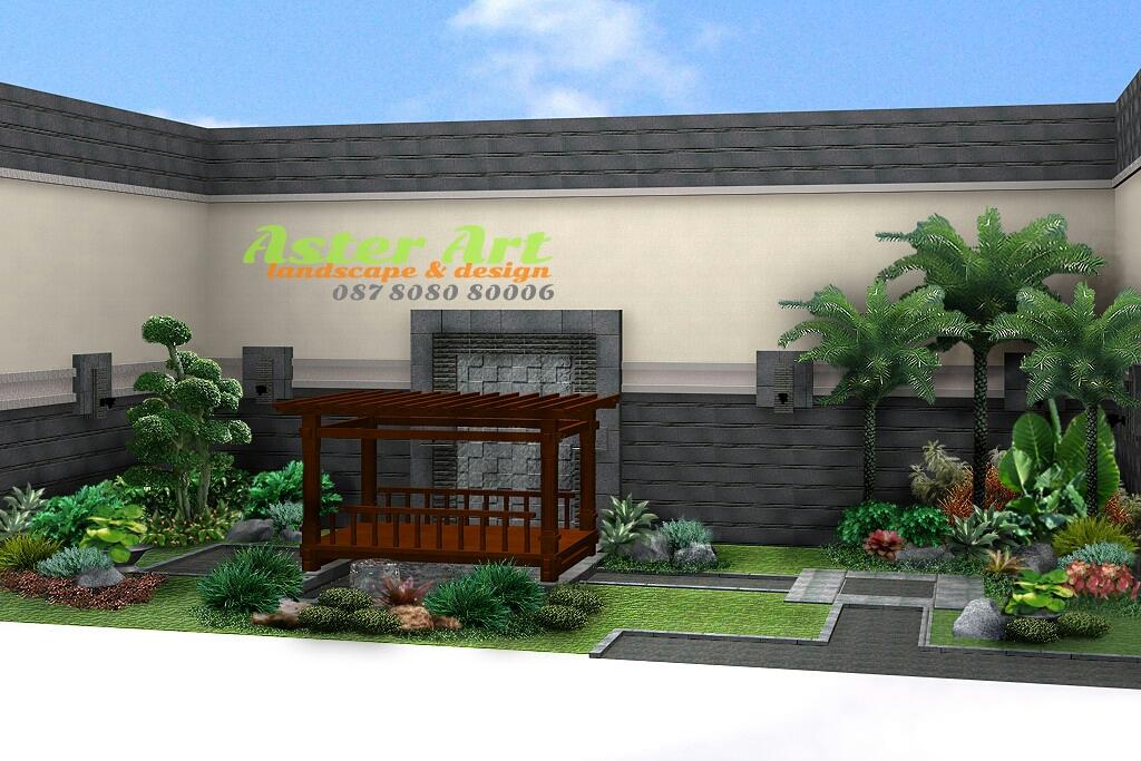 Jasa Tukang Taman Bogor Jasa Pembuatan Taman Jakarta Taman Hias