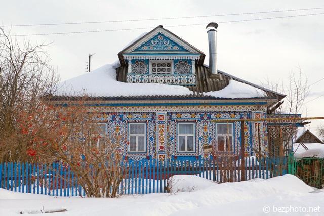 пурех нижегородская область