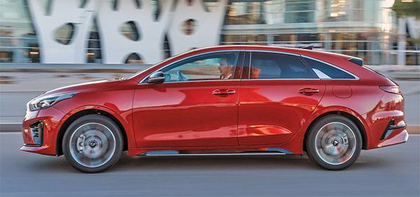 Burlappcar: Kia Xceed Vs. Other Ceed Models
