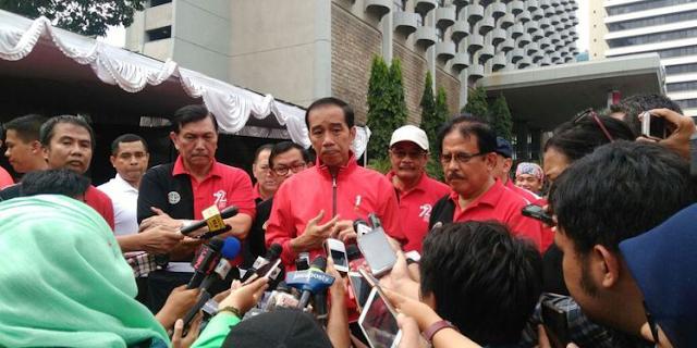 Bendera Dicetak Terbalik di Buku Panduan SEA Games, Jokowi Tunggu Permintaan Maaf Malaysia