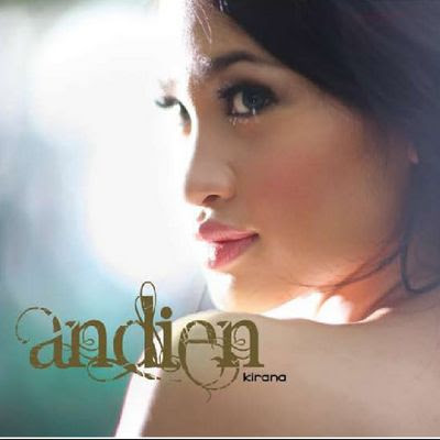 Download Koleksi Terbaru Lagu Andien Mp3