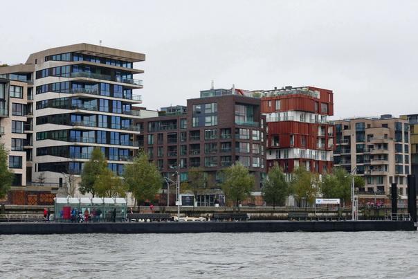 Hafencity, Hamburg, Städtebau, Projekt, bau, neu