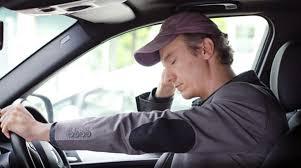 Người lái xe đã tự cứu mình khỏi căn bệnh rối loạn tiền đình