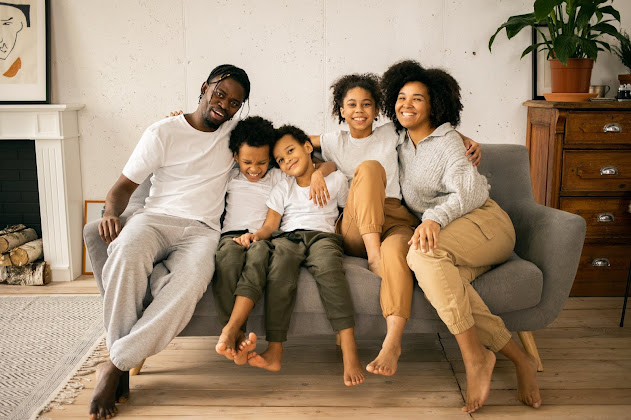 Top Steps to Take When Creating a Home Your Kids Will Love