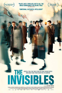 Download The Invisibles (2017) Torrent
