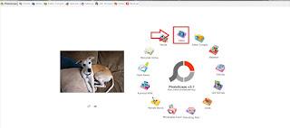 Cara Membuat Foto Sampul Facebook Keren Menggunakan Photoscape