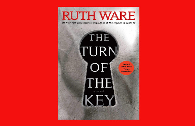 Download The Turn of the Key by Ruth Ware PDF for free