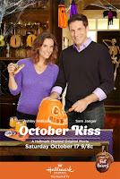 Una Nanny Muy Especial (October Kiss)