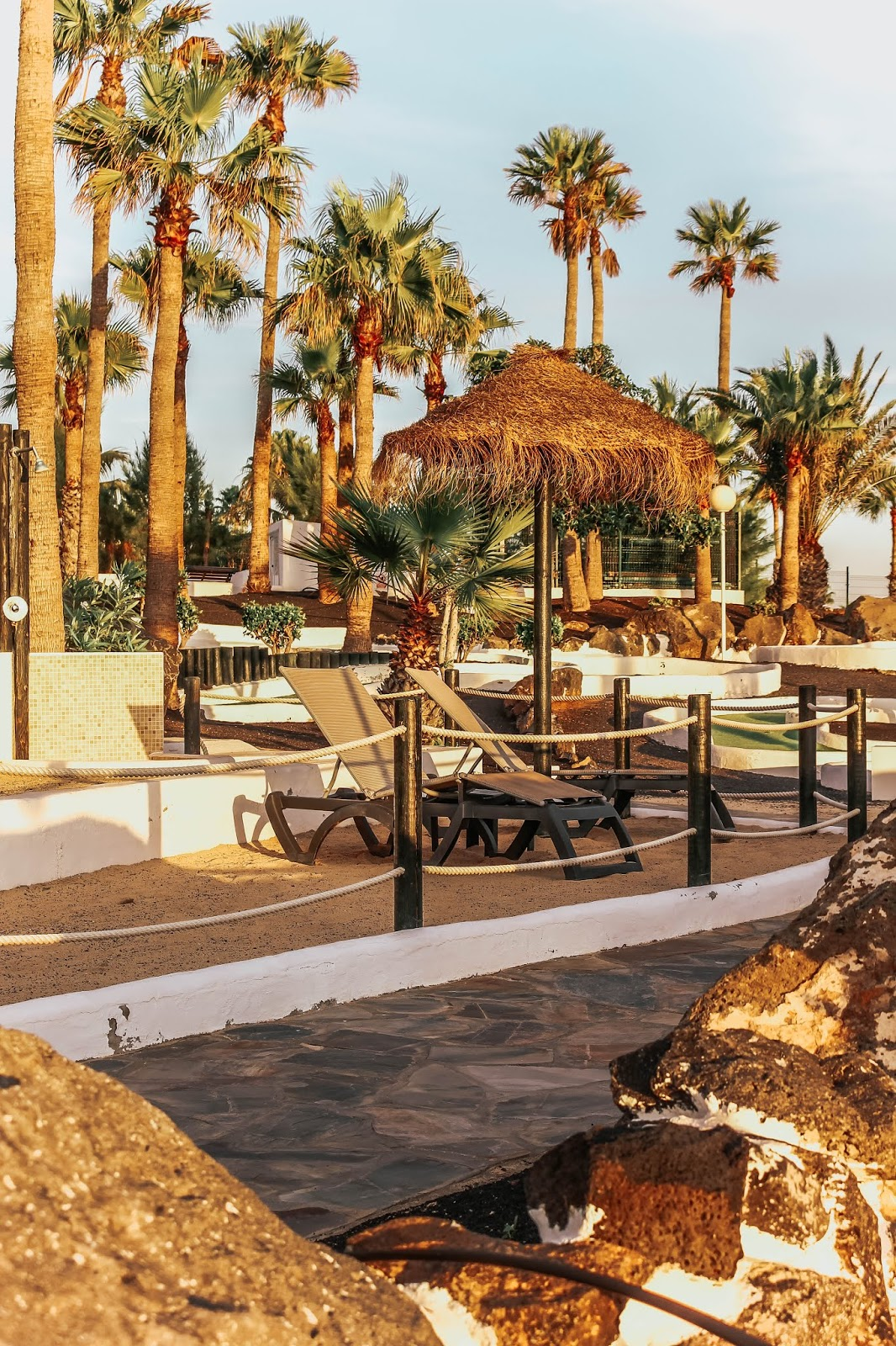 H10 Hotels Lanzarote Spain Review
