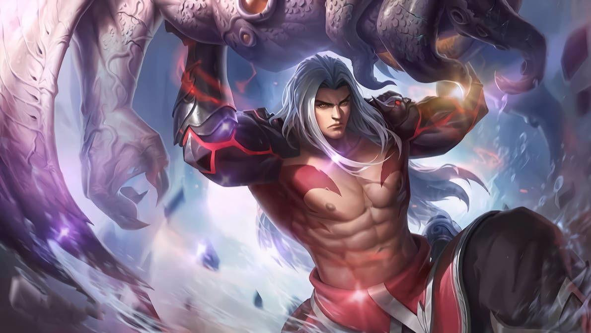 Kumpulan Wallpaper Hd Mobile Legends Part Vii Irumira Here you can find the best msi dragon wallpapers uploaded by our community. kumpulan wallpaper hd mobile legends