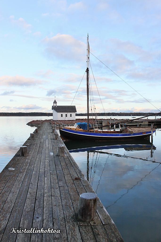 Sjökvarteret Åland