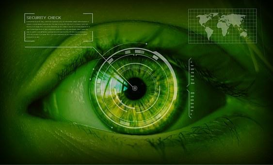 GEO´ GeoPolitical News Today | Biometrics