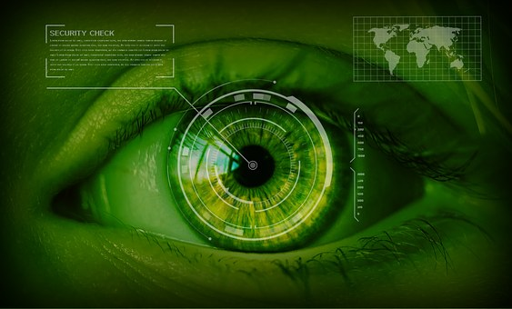 CYBER SECURITY: VPN Mentor - When Biometrics go bad