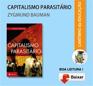 Blog Cantinho da Educação: Obras de Zygmund Bauman