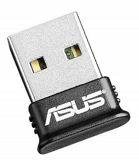 Asus BT-400 Bluetooth Adapter