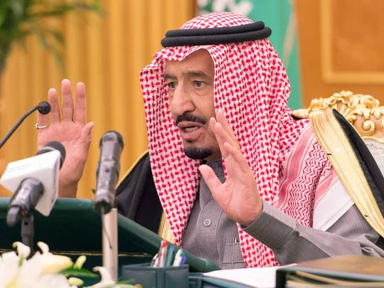 saudi-king-salaman-saphal-astrapacar-saudi-press-agency