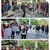 Sejumlah Mahasiswa Demo ke DPRD Tolak Pembangunan Gedung Dinas Pendidikan Mimika