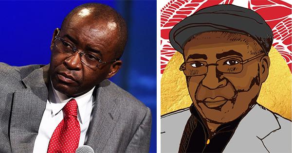 Strive Masiyiwa, first Black Billionaire in Britain