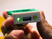 ClicLite, Solar Charger Sebesar Gantungan Kunci