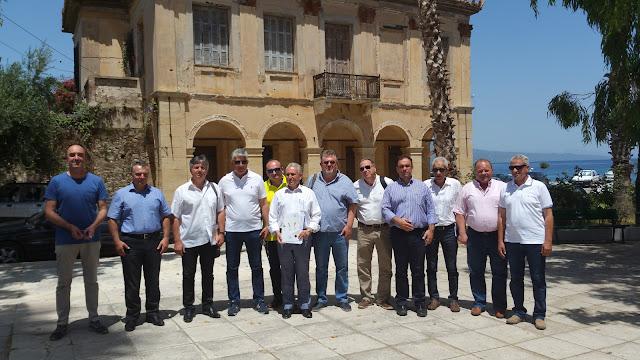 Η Μεσογειακή δίαιτα και ο Ελληνικός Γαστρονομικός Πολιτισμός σε πρώτη προτεραιότητα για την ΚΕΔΕ