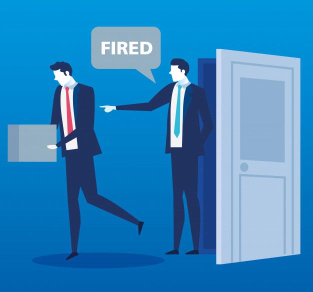7 dấu hiệu bạn sắp bị sa thải
