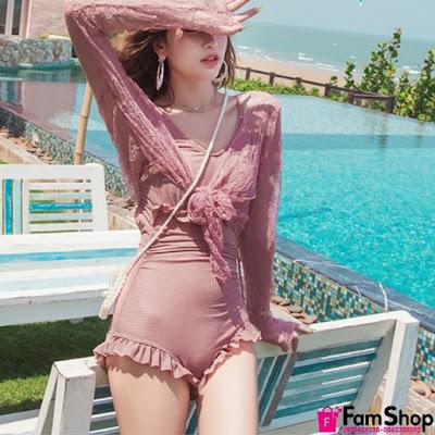 Dia chi ban bikini gia re tai Dan Phuong