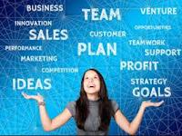 Tips Ampuh Sukses Berbisnis Online Gratis Tanpa Biaya