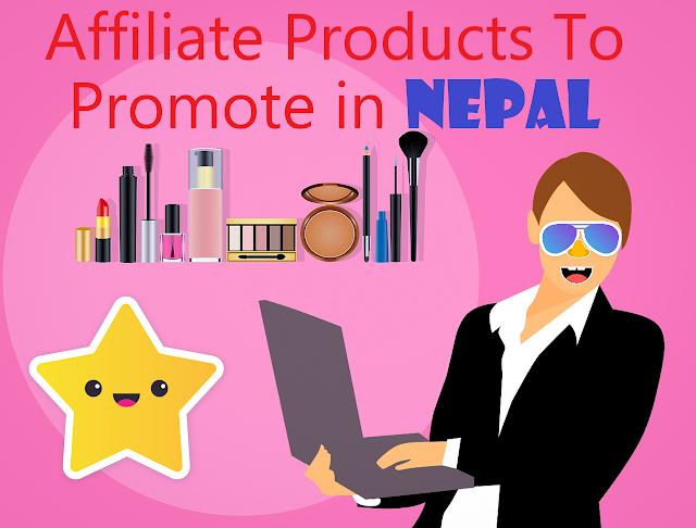 affiliate-products-to-promote-in-Nepal