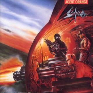 "Sodom - ""Agent Orange"""