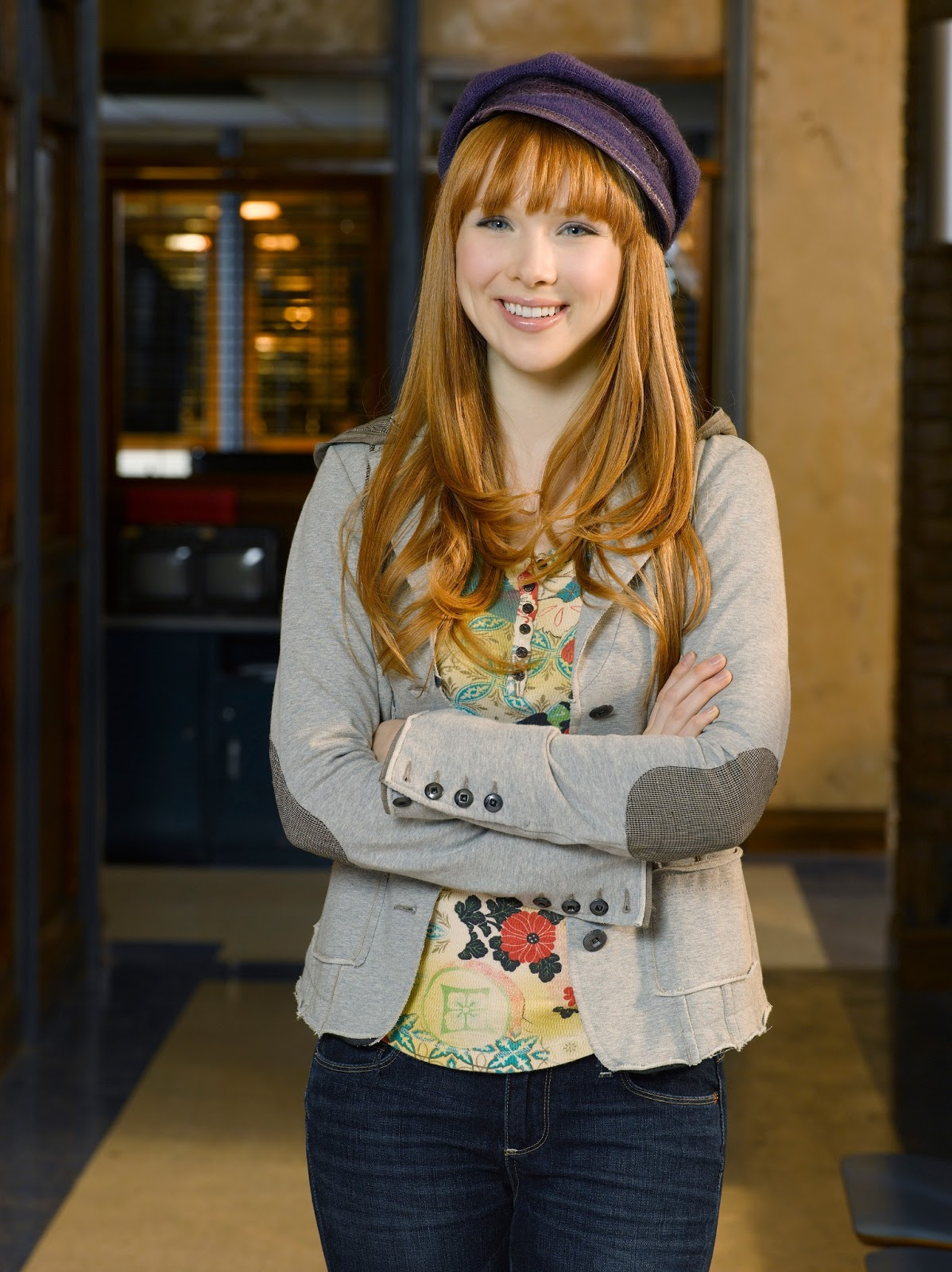Molly C Quinn Photos Tv Series Posters And Cast