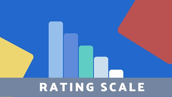 Rating scale in hindi