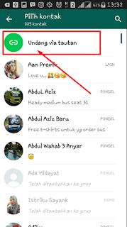 Menambahkan Anggota Di Grup Whatsapp Tanpa Persetujuan Admin √  Cara Menambahkan Anggota Baru Di Grup Whatsapp Tanpa Melalui Admin