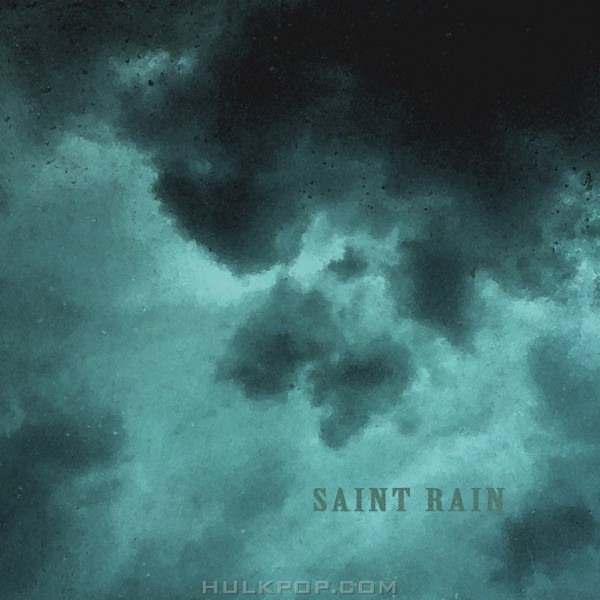 RANGSE – Saint Rain – Single