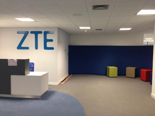 ZTE rompe sus acuerdos con Jazztel y Euskaltel