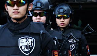 Maksimalkan Potensi Indonesia, Public Safety Indonesia Digelar