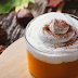 Clean Eating Pumpkin Mousse