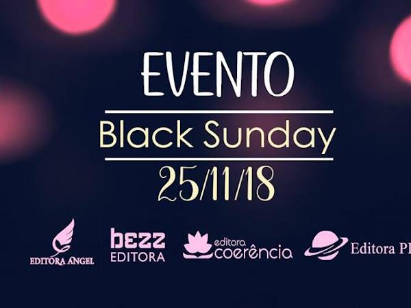 Evento - Black Sunday