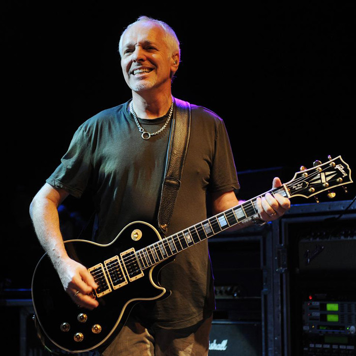 rock guitar daily with tony conley peter frampton best of fca 35 tour more alive than ever. Black Bedroom Furniture Sets. Home Design Ideas