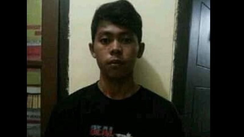 Angesti Sistiani, korban pembunuhan di Sukabumi