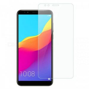 Huawei Y7 Prime 2018 Tempered Glass Screen Protector - Clear