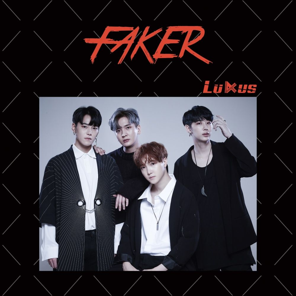 LU:KUS – FAKER – EP (FLAC + ITUNES MATCH AAC M4A)