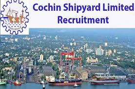 Cochin Shipyard Recruitment 2020 | Apply Online For 139 Graduate & Technician Apprentice Posts