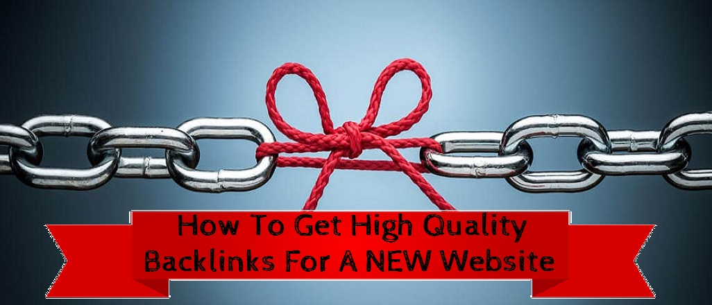 backlinks for new website